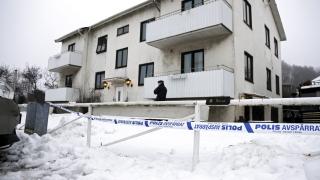 Фатално наръгване на служителка в лагер за мигранти шокира Швеция