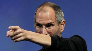 Най-важното качество при изборa на служители според Стив Джобс