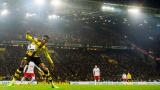 Барселона приготви оферта за Усман Дембеле, ще играе с четирима в атака заради него