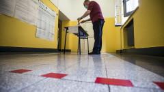 Италианците гласуват броя на депутатите и избират местна власт