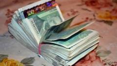 До 10 000 лева остават разрешените плащания в брой