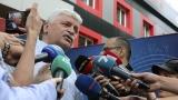 Емил Данчев: Шансовете Бербатов да подпише с нов отбор са много минимални