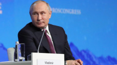 Путин счита резултата от разследването на Мълър в САЩ за предсказуем