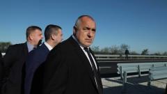 Борисов: С Каракачанов ли сме - няма страшно за границата