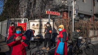 Коронавирусът ограничил движението на 780 млн. китайци