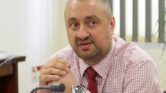 Кокинов все още градски прокурор, но в отпуск