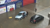 Над 5 500 души евакуирани във Франция заради наводнения