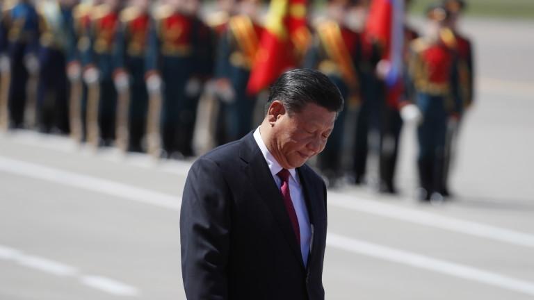 До какво ще доведе меркантилизмът на Китай?
