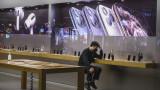 Apple очаква недостиг на смартфони и загуби заради коронавируса