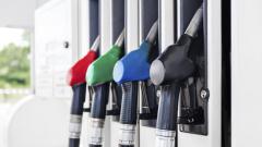 Горивата остават скъпи в големите бензиностанции у нас