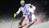 Рамон Ценхойзерн изненада фаворитите на градското състезание в Стокхолм