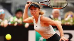 Елина Свитолина победи Анжелик Кербер на 1/4-финал в Рим