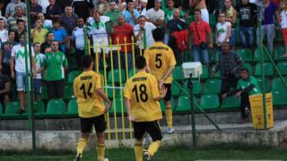 Ботев (Пд) и Раковски си дават среща в Брестник