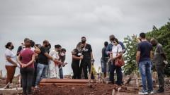 АФП: Жертвите на коронавируса надхвърлиха 3 млн. души