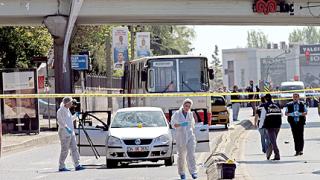 7 ранени при експлозия в Истанбул