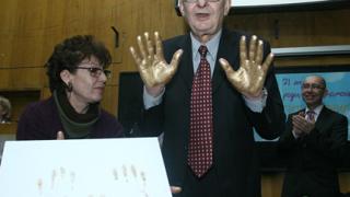 Най-много пари през 2011-та дадени за АГ похвали се Константинов