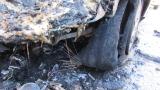 Три автомобила горяха в Русе