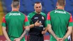 Дебютанти от Левски и ЦСКА ще възраждат националния отбор