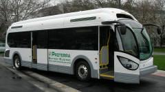София ще има още 30 електробуса