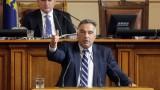 Антон Кутев: Правителството се сваля отвътре