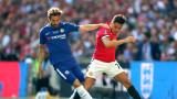 Алексис Санчес: Изпитвам трудности в Манчестър Юнайтед