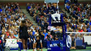 Евроспорт ще предава US Open 2019