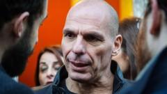 Варуфакис: Разпадането на Македония ще доведе до Велика Албания
