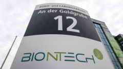 Германска компания тества ваксина против Covid-19 върху 12 доброволци