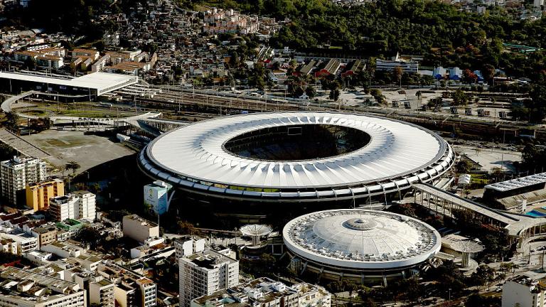 Eмблематичният стадион
