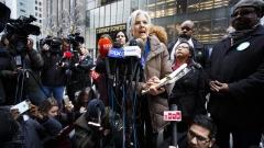 Съдът блокира повторното преброяване на президентския вот в Пенсилвания