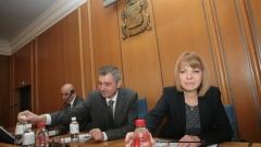 """Фандъкова иска прокуратурата да нищи аварията в """"Топлофикация"""""""