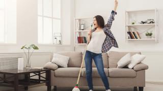 Защо домът трябва да е винаги чист