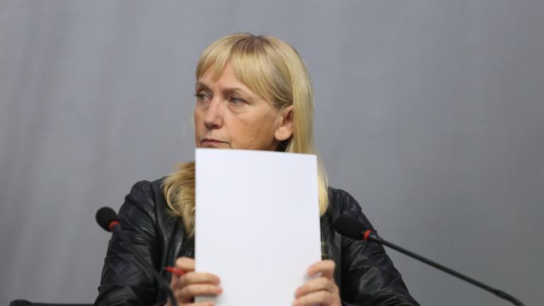 Йончева внесе сигнал в прокуратурата и за Борисов и братовчед му; Градушка удари Северозападна България