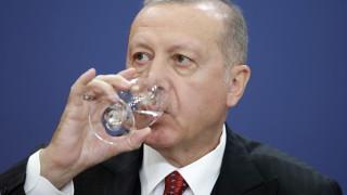 Ердоган иска чиста от терористи част на Сирия, готова да приеме 1 млн. бежанци