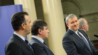 С разумни аргументи реформаторите убеждават Борисов за кабинет