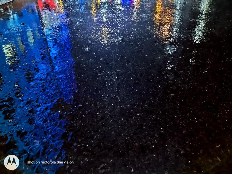 Синьто е най-дълбокият цвят