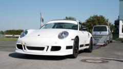 9ff напомпа Porsche 911 до 1300 к.с.