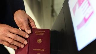 Обвиняват двама сирийци, опитали се да преведат иракчанка през границата ни