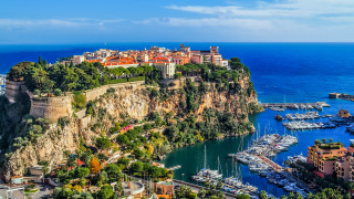 Европейската държава, която е много по-гъсто населена от Китай, Индия и...