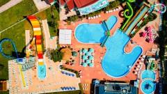 Аквапаркът в Приморско остава затворен  по време на  разследването