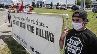 Върховният съд на САЩ окончателно разреши първи екзекуции от 17 години