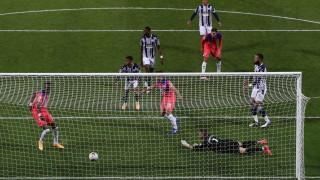 От 0:3 до 3:3 - Челси се спаси от срам срещу УБА в последната минута