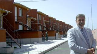 Построиха 15 нови къщи за многодетни семейства в Хасково