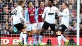 Юнайтед с първа победа от месец