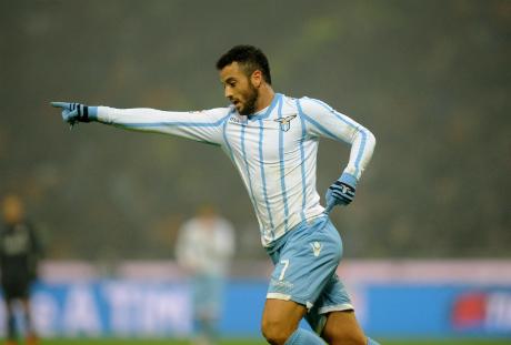 Юнайтед вади 50 милиона за играч на Лацио