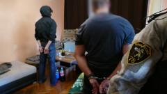 Задържаха трима столичани за обира на чейндж бюро във Велинград