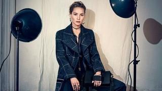 Дженифър Лорънс рекламира Dior
