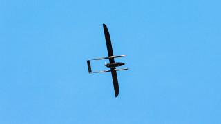 В Латвия изгубиха дрон. Спряха полетите