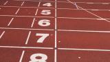 Веселин Живков и Мартина Писачева спечелиха националните титли на 100 метра при юношите и девойките