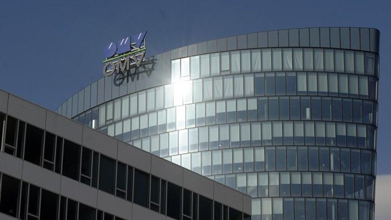 OMV отчита ръст от над 30% на печалбата си